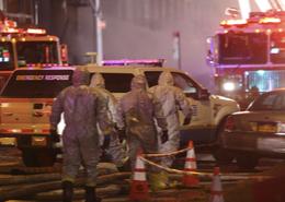 Rescuers image