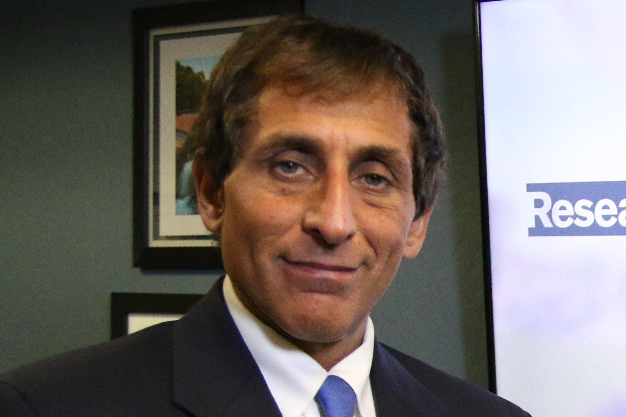 Donald Siegel, School of Public Affairs director, Arizona State University