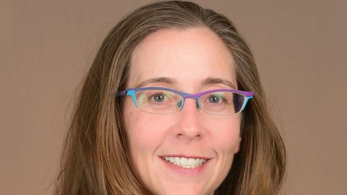 Professor Mary Feeney
