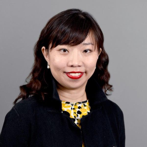 Pauline Cheong