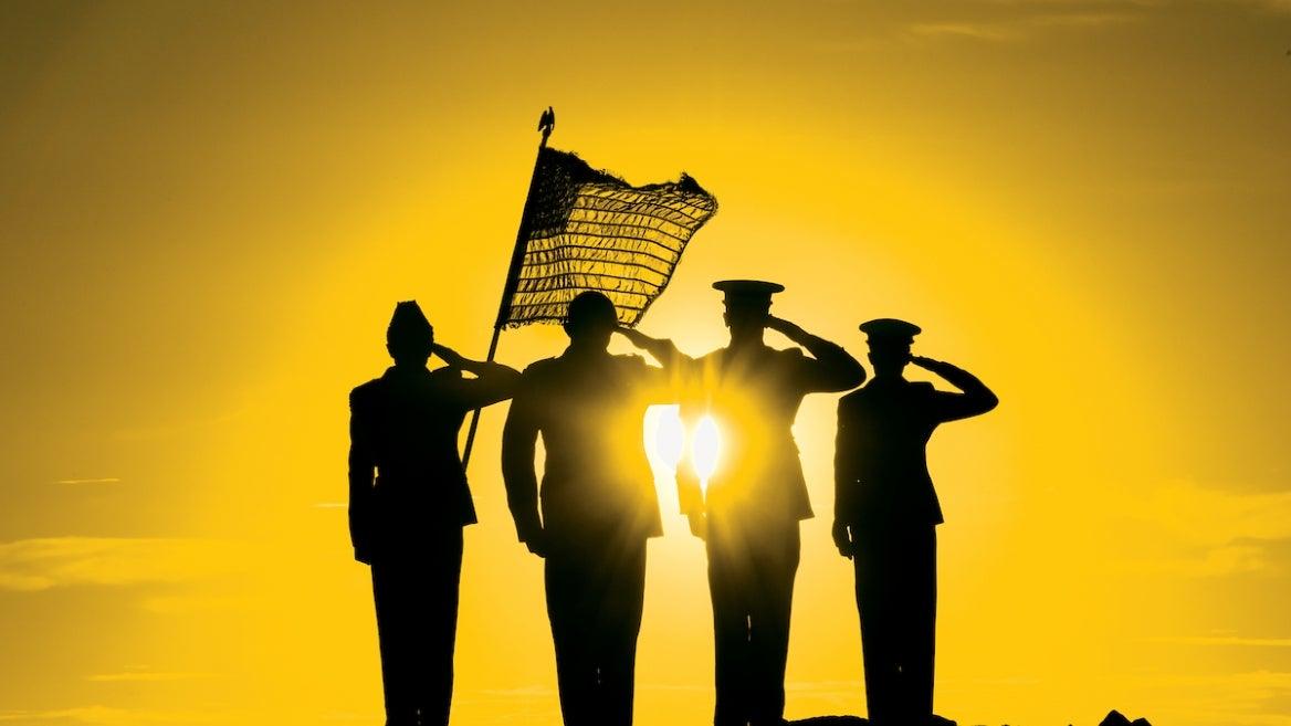 ASU Salute to Service